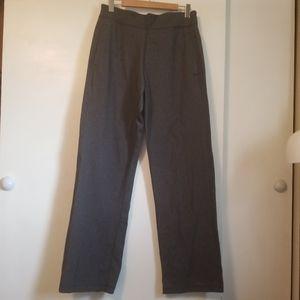 Lululemon Kung Foo Black Sweat Pants